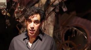 Stephen Mangan Supports Little Angel Theatre's RESTORATION SOS Capital Campaign