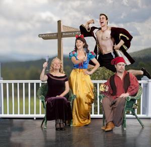 Shakespeare & Company's 'VANYA & SONIA' to Begin 8/6