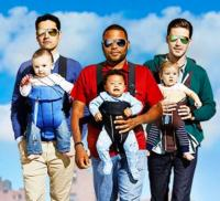 Scoop: GUYS WITH KIDS on NBC - Wednesday, September 26, 2012