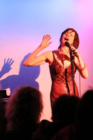 CABARET LIFE NYC: Listmania 2013, Part Deux! 'Best & Most' Honorable Mention Performances of the Year