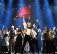 LES MISERABLES Returns to Washington's National Theatre, 12/12-30