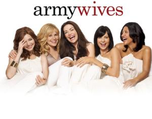 Lifetime to Premiere ARMY WIVES: A FINAL SALUTE 3/16