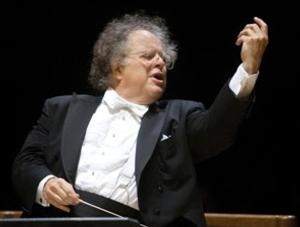 James Levine Leads the MET Orchestra in Five Carnegie Hall Performances, Beg. 10/12