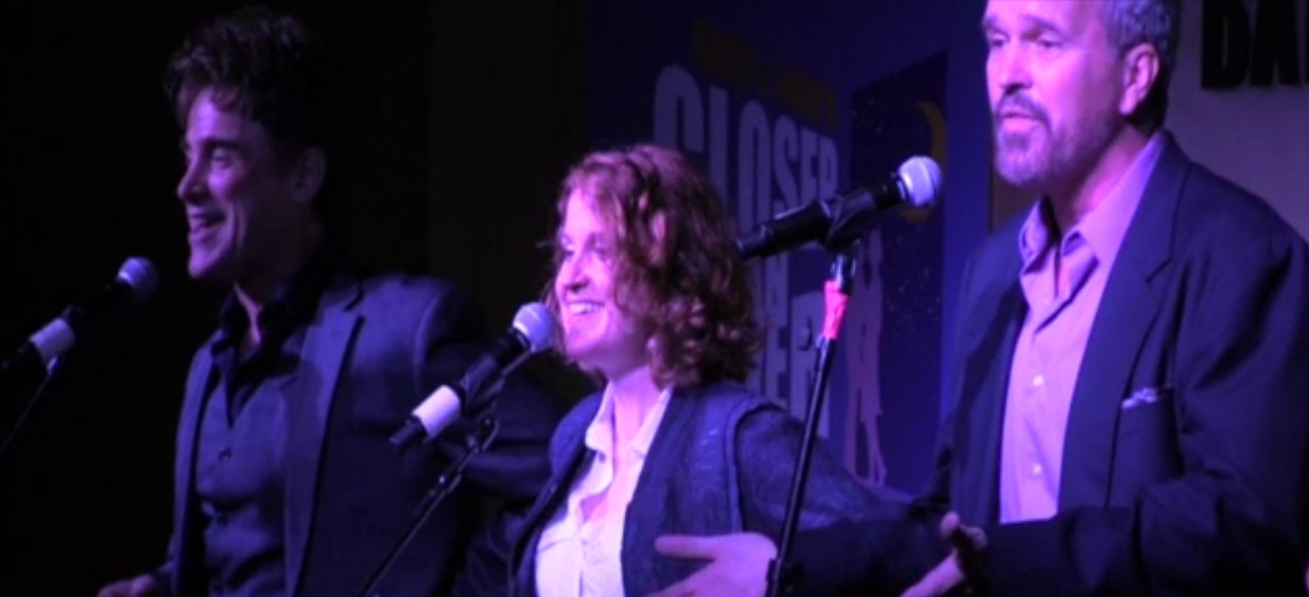 Bww Tv Christiane Noll Sal Viviano Amp More Sing From