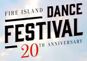 Guide to the 20th Fire Island Dance Festival- with Jerry Mitchell, Josh Bergasse, Desmond Richardson & More!
