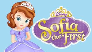 Disney Channel Debuts Second Season of SOFIA THE FIRST Today