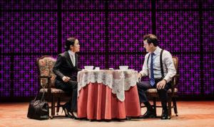 BWW Reviews: CHINGLISH is Filled with Cross-Cultural Laughter at Portland Center Stage