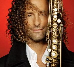 Jazz Legend Kenny G to Perform at Pacific Symphony's Summer Festival, 8/23