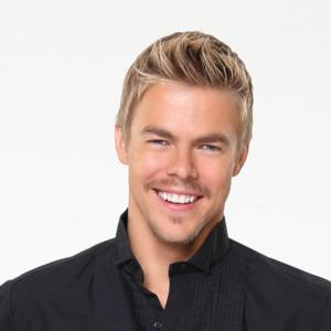 Dancing With the Stars' Pro Derek Hough Joins Cast of ABC's NASHVILLE