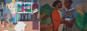 DC Moore Gallery Opens 'Romare Bearden: Insight & Innovation' Today