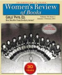 WOMEN'S REVIEW OF BOOKS Celebrates 30 Years of Reviewing and More