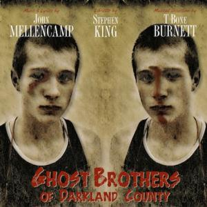 BWW Reviews: THE GHOST BROTHERS OF DARKLAND COUNTY at the Peabody Opera House