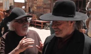 Edward James Olmos & Grant Goodeve Star in HOUSE OF THE RIGHTEOUS
