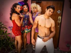 CHICO'S ANGELS Opens Tonight at the Cavern Club Theatre and Runs Through 8/17
