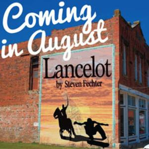 LANCELOT Plays The Gym at Judson, Now thru 8/29