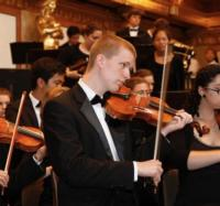Milwaukee Youth Symphony Orchestra and Milwaukee Children's Choir Present Milwaukee Youth Music Celebration, 3/10