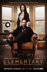 ELEMENTARY Draws 20.8M Viewers in Post-Super Bowl Time Slot