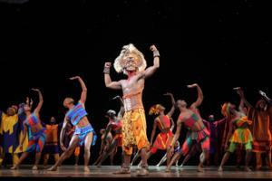 THE LION KING North American Tour Celebrates Sold-Out Engagement in Toronto