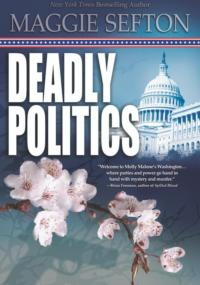 New York Times Bestselling Author Maggie Sefton Debuts Her New Political Murder Mystery Series With a Bang!