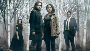 SLEEPY HOLLOW Finale Drives Strong Week for FOX