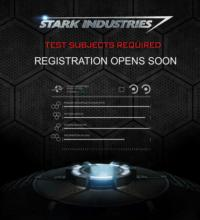 Marvel Unveils New Web Site for Upcoming Film IRON MAN 3
