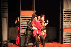 BWW Reviews: JEKYLL & HYDE THE MUSICAL a Must See in Kansas City