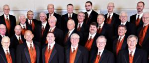 Silk City Chorus Comes to Broad Brook Opera House, 7/19-20