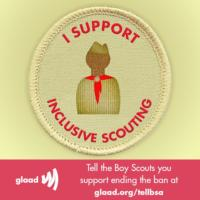 Neil Patrick Harris, George Takei, Ellen and More Support GLAAD's Campaign to End Boy Scouts' Ban on Gay Members