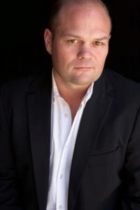 Chris Bauer Chairs Bay Street Theatre's 2012 Annual Appeal