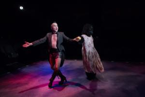BWW Reviews: Desert Stages Theatre's CABARET Lacks Oomph