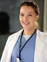 Camilla Luddington & Gaius Charles of GREY'S ANATOMY to Host Live-Twitter Chat, 1/17