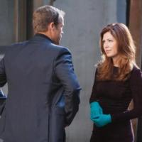 BODY OF PROOF Cast Set for Live Twitter Chat Tonight on ABC