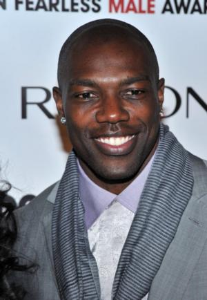 Terrell Owens Headed to Fox's BROOKLYN NINE-NINE