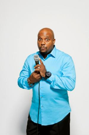 Comedian Arnez J. to Perform at Tommy T's, 8/15-17