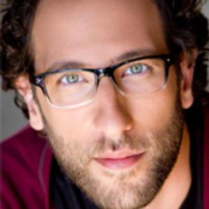 Ari Shaffir Headlines Comedy Works Larimer Square, Now thru 2/1