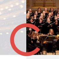 Oratorio Society of New York 140th Season to Feature 'The Blizzard Voices' 11/5