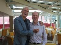 Monty Python's John Cleese to Pen Memoir