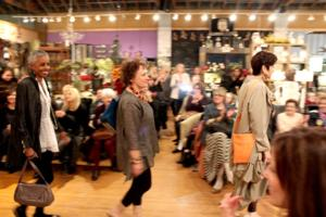 Leon & Lulu Hosts Summer Fashion Show Benefit for Career Dress Tonight