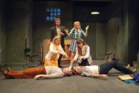 BWW Reviews: COSI - Women, Like That