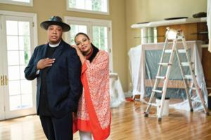 Season One of REV RUN'S RENOVATIONS Delivers Triple Digit Growth for DIY Network