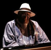 Randy Weston Headlines Visual Art & Jazz Fair in Harlem, 9/8