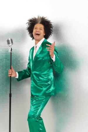 Marc Lottering to Bring New One Man Show to The Baxter, 2-20 September