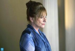 First Look - Patti LuPone Stars on FX's AMERICAN HORROR STORY: COVEN