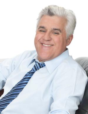 Jay Leno Ends His Run on The Tonight Show, Looks Forward to Doing Stand-Up Again