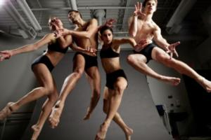 Dance Center to Open Season with BalletX, 9/18-20