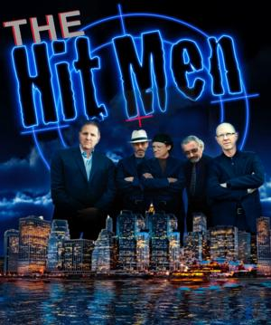 The Hit Men to Play Downtown Cabaret Theatre, 2/7-8