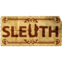 St. Jacobs Country Playhouse Presents SLEUTH, 10/3-21