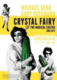 IFC Picks Up CRYSTAL FAIRY Starring Michael Cera