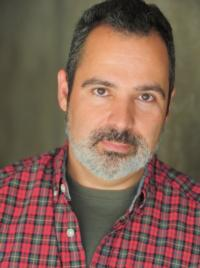 Patrick Riviere Joins Gilbert Theater's THE FANTASTICKS