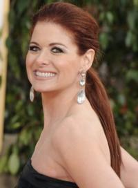 Debra Messing Cast in CBS Pilot; SMASH Star Returns to Comedy